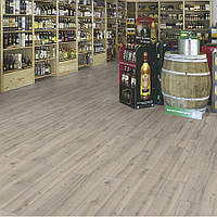 My Floor Chalet M 1004 Дуб Вермонт белый  ламинат