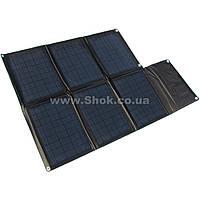 Cолнечное зарядное устройство Solar Power SM-5,5/18 60W, фото 1