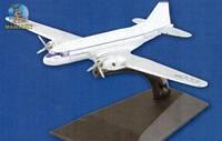 """Игрушка модель Самолет """"ИЛ-12"""" без журнала"""