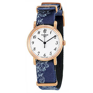 Часы женские TISSOT T-Classic Everytime T109.210.38.032.00