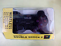 Джойстик Геймпад 3IN1 PS3/PS2/PC  WIRLESSDOUBLE SHOCK  711