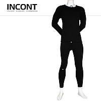 Термобелье мужское набор Incont 3801 Размеры 2XL 3XL
