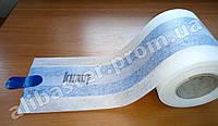 Лента Гидроизоляционная Флехендихтбанд Кнауф, 10м (Flachendichtband KNAUF)