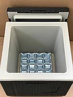 Термобокс(трещина на стенке)42х42х42, фото 3