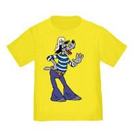 Прикольные детские футболки