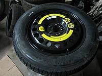 Запасное колесо - докатка 155/90/18 mercedes w164-w166 ml-class