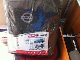 Чехлы на сидения Nissan X-Trail Т30 2000-2007 EMC Elegant Classic 364