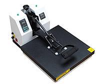 Термопресс для нанесения термоаппликаций или для печати на ткани, фото 1