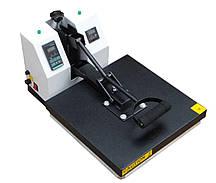 Термопресс для нанесения термоаппликаций или для печати на ткани