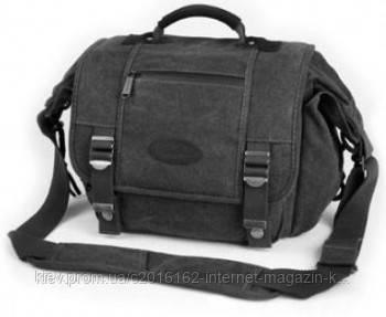 "Сумка для фотоаппарата MATIN CANVAS BAG ""ADVENTURE""-45 / BLACK"