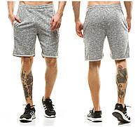 Мужские шорты спортивные трикотажные (расцветки)