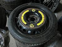 Запасное колесо - докатка 155/70/19 MERCEDES-BENZ W221 s-class