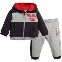 Преимущества покупки детских спортивных костюмов оптом в интернет магазине 7km