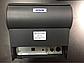 Чековый Принтер Epson TM-T88IV USB c автообрезкой, фото 3