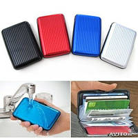 Визитница micro wallet кошелек-визитница