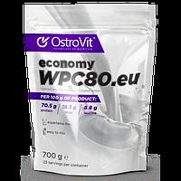 ECONOMY WPC80.eu 700g - vanilla