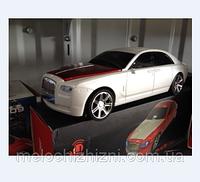 Акустическая колонка с MP3 в виде машинки Rolls-Royce (Арт. 2-10)