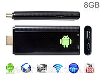 Мини ПК SMART TV  Android /1GB/8GB  Wi-Fi и Bluetooth ! (Арт. 002)