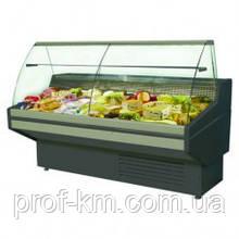Витрина холодильная Nika 1.0