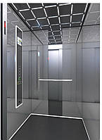 Лифт общего назначения типа MP Lifts