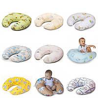 """Подушка для кормления большого размера """"Сладкий сон"""""""