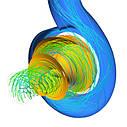 Насос для продуктов с крупными включениями RV-100 (4,0кВт), фото 3