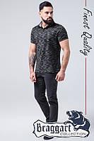 Мужская рубашка поло Braggart