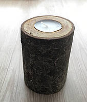 Подсвечник 4 дерево 100*70 мм (товар при заказе от 200 грн)