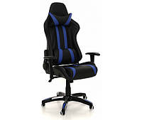 Офисное кресло компьютерное 7F RACER TOP эргономичная форма спинки, фото 1