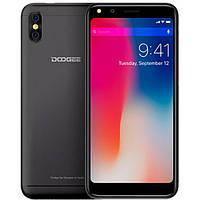 Смартфон Doogee X53 Matte Black (1Gb RAM 16Gb ROM) Дуги х53