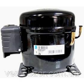 Низкотемпературные компрессоры R404a Tecumseh (L Unite Herrmetique)