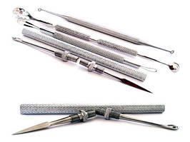 Инструменты для ухода за лицом и телом