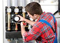 Монтаж систем отопления, вoдоснабжения, реконструкция котелень в Житомире и области