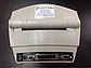 Принтер этикеток Zebra LP2844-Z USB + RS-232, фото 4