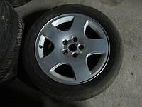 Запасное колесо audi a8 d2