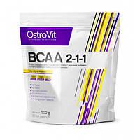 BCAA 2-1-1 500 грамм - lemon