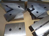 Ножи для пресс-ножниц СМЖ-127