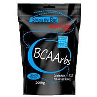 BCAA rbs 1000 грамм - lemon