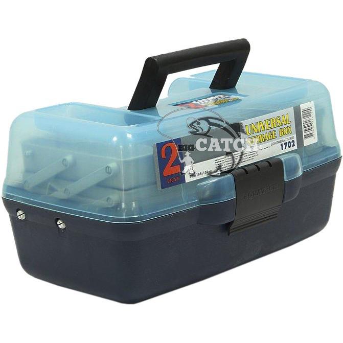 Ящик для инструмента и снастей Aquatech 1702