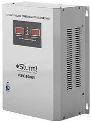 Стабілізатор напруги Sturm PS93100RV