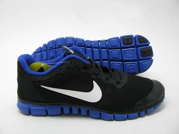 Мужские кроссовки Nike Free, фото 2