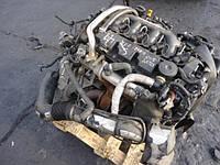 Мотор (Двигатель) Ford Mondeo Mk4 2.0 TDCI 140л.с AZBA 2007r