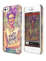 Чехол  для iPhone 5C Swag фрида