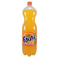 Напиток Fanta Апельсин 2л