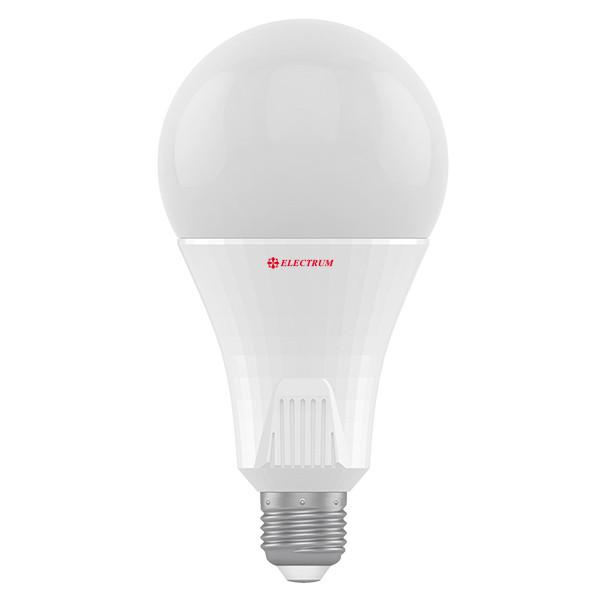 Лампа светодиодная A95 23W E27 6500К 2000 Lm ELECTRUM мощная
