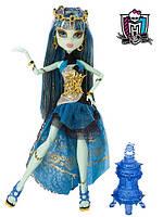 Детская кукла Monster High Марокканская вечеринка серия 13 Желаний в ас.