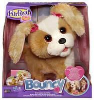 Интерактивная игрушка Озорной щенок Fur Real Hasbro, фото 1