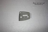 Пластина крышки цепи для Husqvarna  340,340e,345,345e