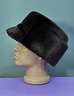Мужская меховая шапка Конфидерат из Нерпы