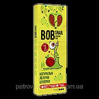 """Конфеты """"BOB SNAIL"""" Яблоко 30гр"""